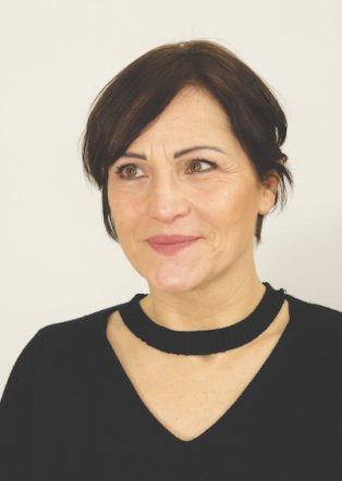 Alessandra Castorina